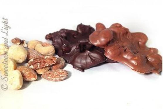 All-nut Patty
